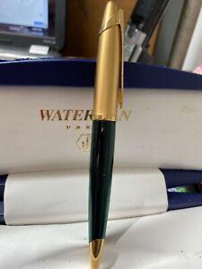 waterman fountain pen