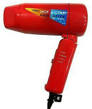 OZOMAX HOT & COLD HAIR DRYER