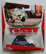Disney Pixar Cars LOUIS LaRUE 1:55 New 2014