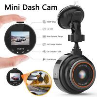 THiEYE Dash Cam 1080P Full HD Car DVR Dashboard Camera Recorder Super Wide Angle