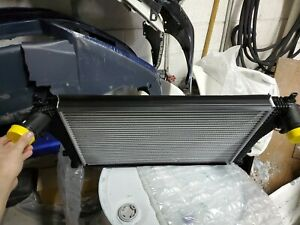 New Genuine Audi Cooler 5Q0145803AA / 5Q0-145-803-AA OEM