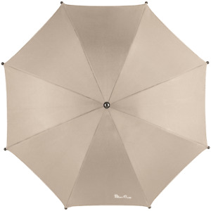 silver cross parasol Pioneer Linen damaged packaging quick release