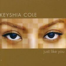 Keyshia Cole - Just Like You [New CD] UK - Import