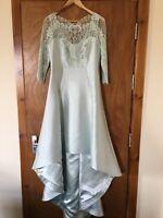 Coast Ramora Dress Size 12