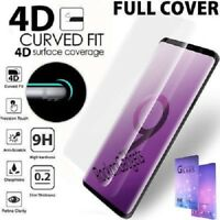 100% Genuine Tempered Glass Screen Protector For Samsung Galaxy Note 9 Clear