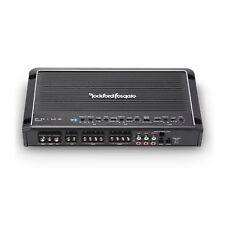 Rockford Fosgate Prime R600X5 Full Range 600W RMS 5-Channel Class AB Amplifier