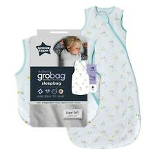 Tommee Tippee The Original Grobag Baby Sleeping Bag 18-36m 2.5 Tog, Little Stars