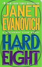 Hard Eight by Janet Evanovich (Paperback / softback, 2007)