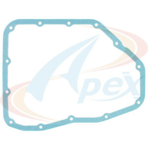 Engine Oil Pan Gasket Set Lower Apex Automobile Parts AOP293