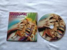 Marillion He Knows You Know / Charting the Single 3 track CD Single Card Sleeve