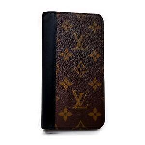 Louis Vuitton LV Cell Phone Holder Folio M69577 iPhone 11 2003420
