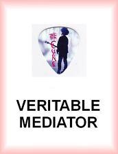 THE CURE   MEDIATOR medium   PLECTRUM  guitar pick