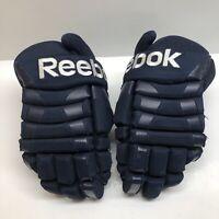 "Reebok Hockey Gloves HG 7K 13"" 33cm Excellent Condition"