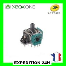 1 Joystick XBOX ONE 3D stick MICROSOFT Vendeur Pro Top Qualité GZ