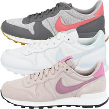 Nike internacionalista Women zapatos casual zapatillas con cordones zapatillas 828407
