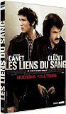 LIENS DU SANG (LES) - MAILLOT Jacques - DVD