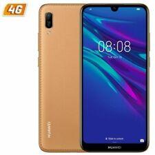 HUAWEI Y6 2019 32GB+2GB RAM TELEFONO MOVIL LIBRE SMARTPHONE COLOR MARRÓN 4G