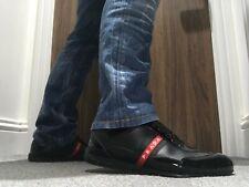 Prada men`s shoes UK 6.5