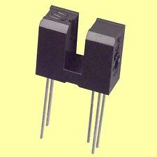 1 pc. GP1A52HR  Sharp  Gabellchtschranke  3mm  OPIC  1,7mA  4,5-17V  Transmissiv