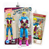 DC Comics Retro 8 Inch Action Figure Series: Jericho