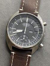 Seiko Chronograph 6139-7030 July 1972