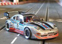 Revo Slot PORSCHE 993 GT2 MARTINI in 1:32 auch für Carrera Evolution  RS0082
