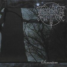 Somnium by Thou Shalt Suffer (CD, 2001, Candlelight) NEW SEALED black death