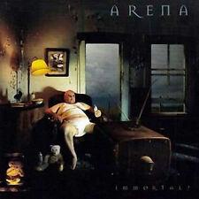 CD Arena - Immortal ?