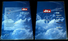 DTS 5.1, 6.1 & ES Ultimate Demo #8 Genuine DVD CES 2004/Thx  (New & Sealed)