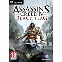 Assassin's Creed IV: Black Flag (Sony Playstation 4 PS4) - FAST & FREE P&P