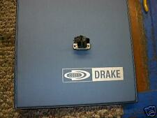 Drake C-4 rocker switch