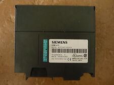 SIEMENS SIMATIC S7 6GT2002-0GA10 MOBY ASM 475 6GT20020GA10