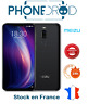 Meizu X8 128Go Black Global Neuf, stock FR