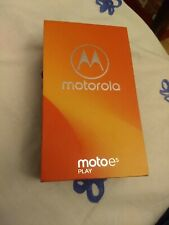 Motorola Moto E5 Play 16 GB Smartphone T-Mobile - Grey