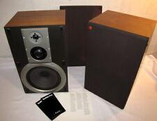 HECO PCX-3 NN 3-wege Lautsprecher-Boxen 100/150 Watt 4-8 Ohm