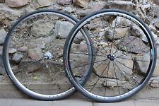 Shimano WH-R550 Road Bike Wheel Set 105