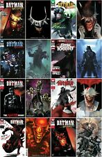 Batman Who Laughs - Select from issues #1 to #7 of mini-series - Dc Comics