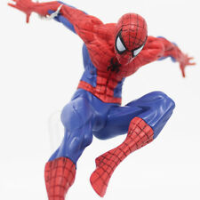 Best Gift-Chic Spiderman Series Spider-Man Pvc Action Figure Collectible Model