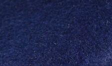 100% Wool Felt - Classic Navy - 36 x 36 Inches