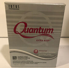 Zotos Quantum Extra Body Acid Perm For Normal Or tinted Hair (E)