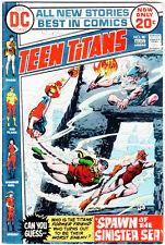 TEEN TITANS Vol. 1 #40, VFNM, 1972, DC