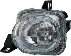 Hella Headlight, Left Fiat Multipla