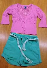 PUMPKIN PATCH GIRLS SIZE 10 SET