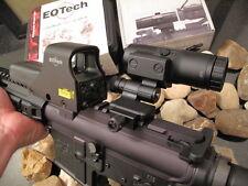 Eotech 512 + Vortex Magnifier 1.0 MOA  Red Dot NEW FACTORY WRAP