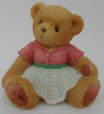 CHERISHED TEDDIES JOSETTE - MOM - Cherished Family - 2003 - Retd