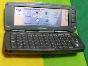 Nokia 9300i (Unlocked) Smartphone