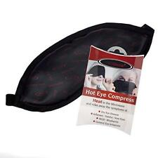 The Eye Mask Hot Compress Dry Blepharitis MGD Microwavable Reusable Bag