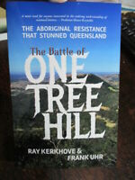 Aboriginal Conflict Battle of One Tree Hill Toowoomba Qld frontier wars New Book