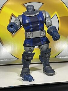 Mezco Toyz One:12 Collective Darkseid Body *needs Repair* AS IS