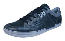 Zapatos informales de hombre Geox color principal negro